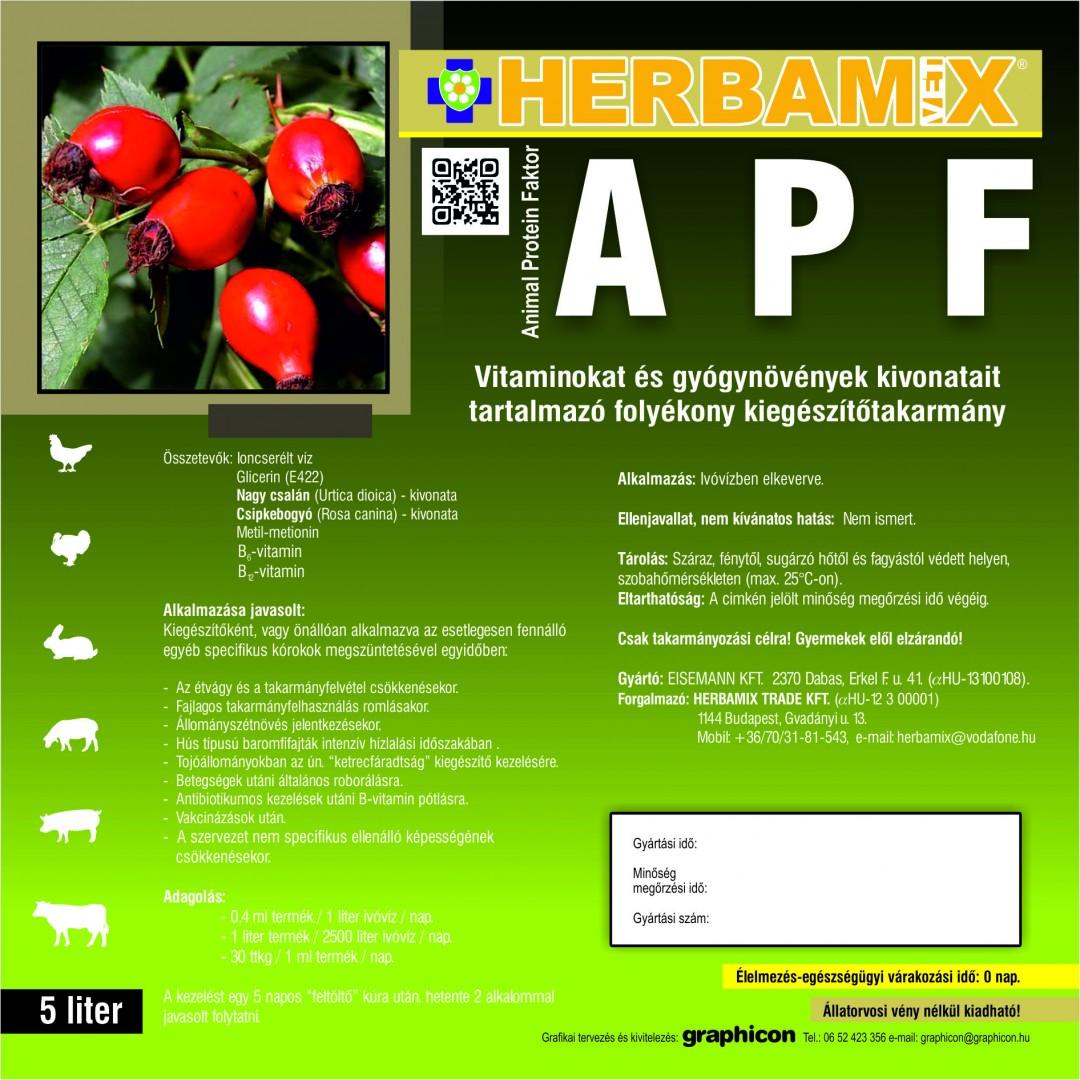 Herbamix APF