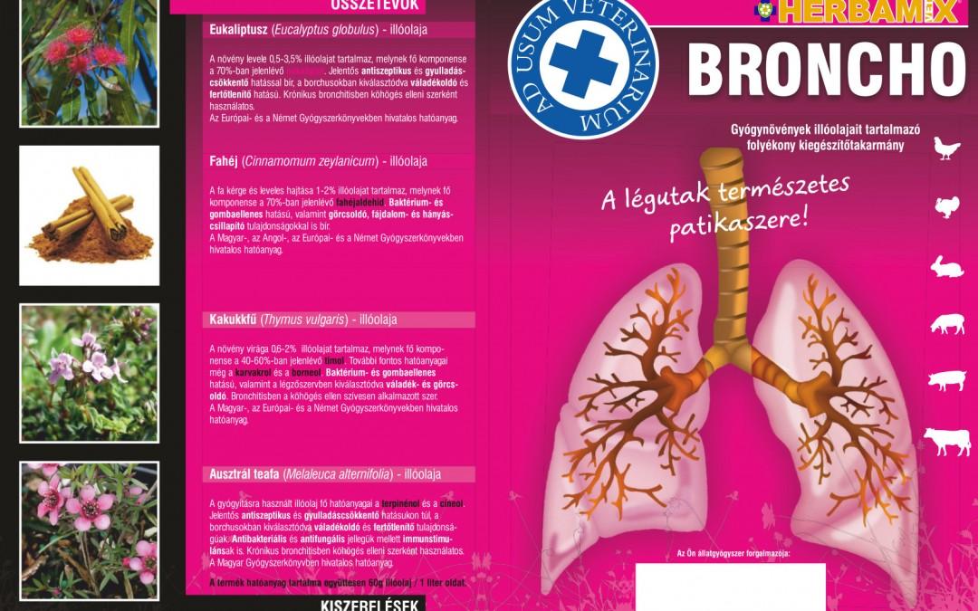 Herbamix Broncho