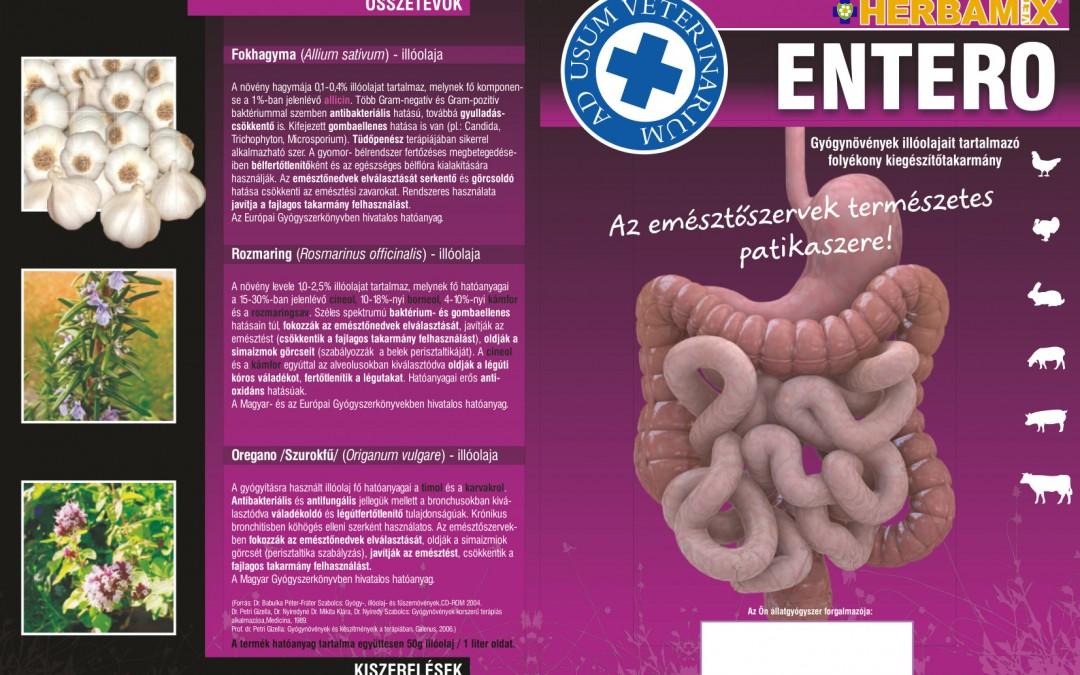 Herbamix Entero