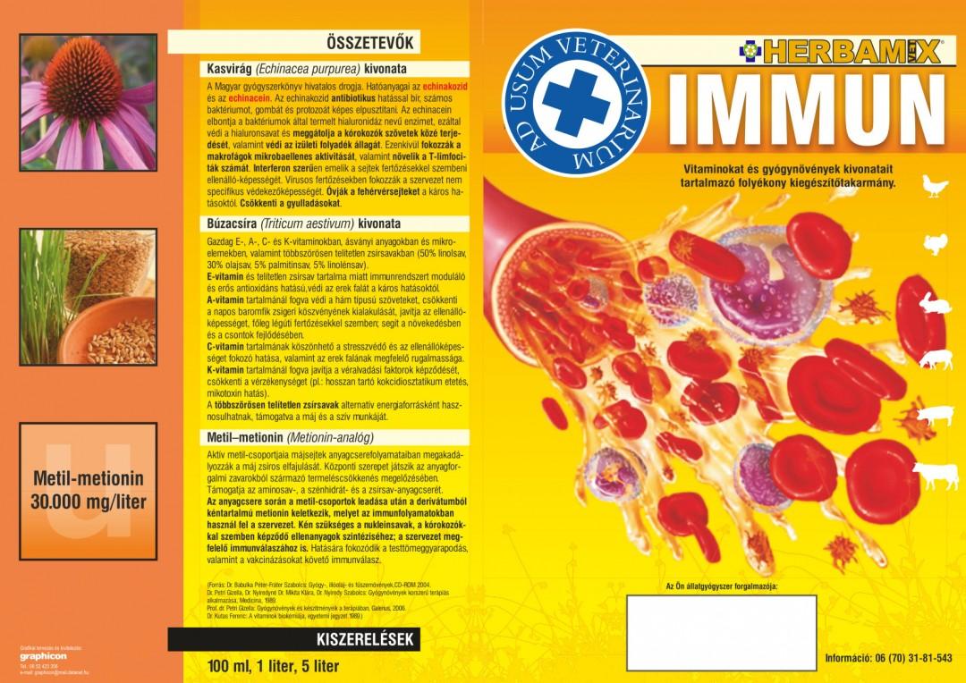 Herbamix Immun
