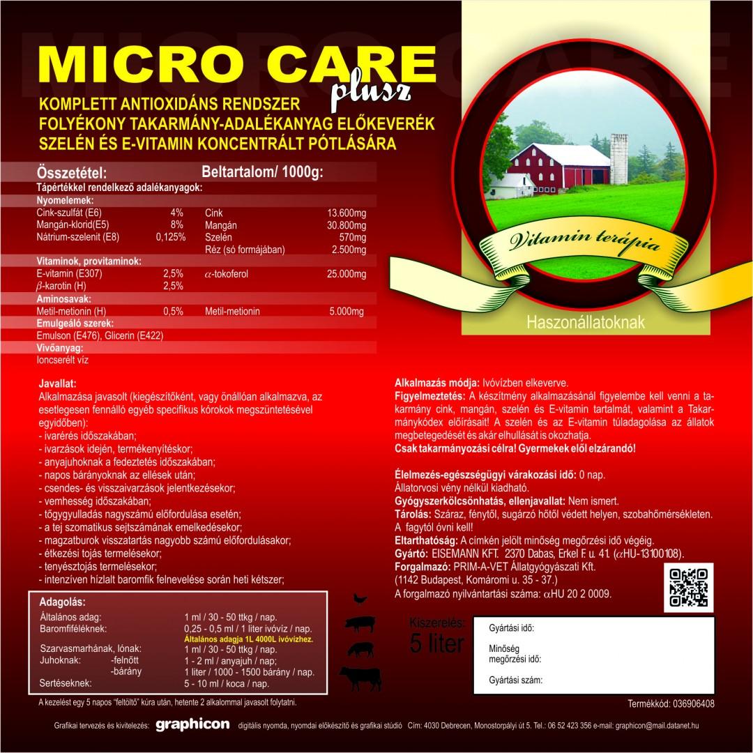 MICRO CARE